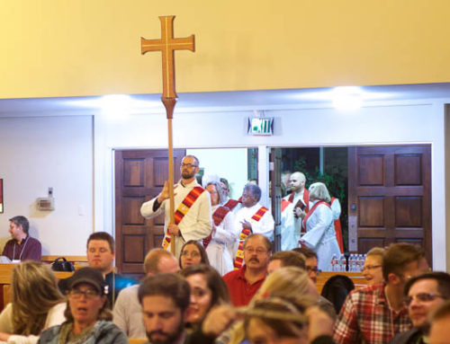 Photos from 2017 Diocese Gathering