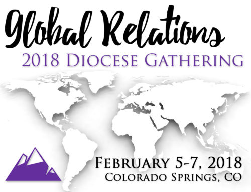 2018 Diocese Gathering